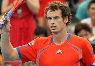 murray into semifinals at brisbane international...