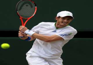 murray selected to play singles for olympic team...