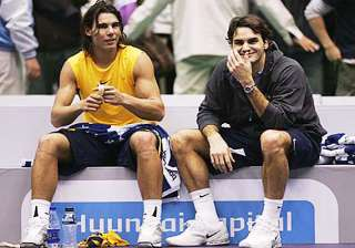 federer wins 1 000th match will face nadal -...