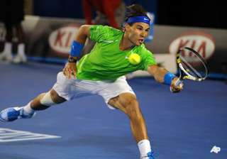 nadal in umpire blast after line call row - India...