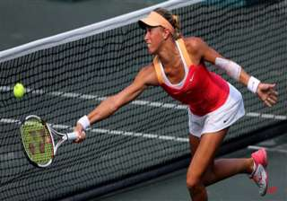 no all williams matchup after stosur win - India...