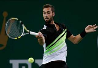 paire reaches 2nd round of stockholm open - India...
