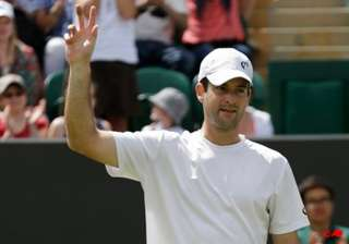 qualifier baker reaches 4th round at wimbledon -...