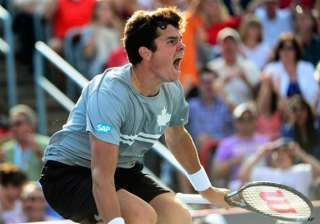 raonic beat fellow canadian pospisil in montreal...