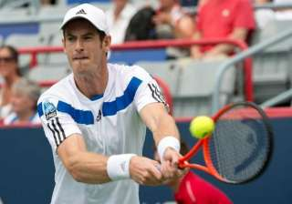rogers cup murray nadal win in montreal - India TV