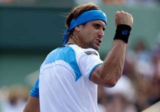 spain s david ferrer advances at sony open -...