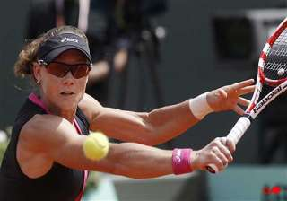 stosur errani advance to french open semifinals -...