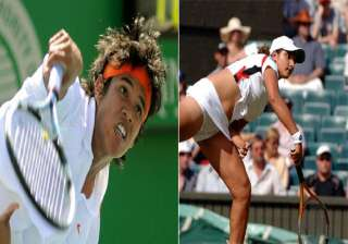 us open poor outing for indians - India TV