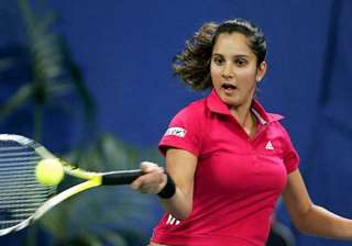 we are the team to beat in olympics says sania -...