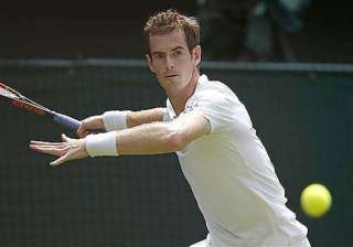wimbledon andy murray opens his title defense -...