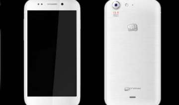 5 amazing features of micromax canvas 4 - India TV