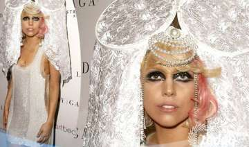 10 business lessons from lady gaga - India TV