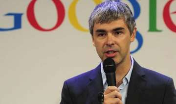 11 interesting facts about google ceo larry page...