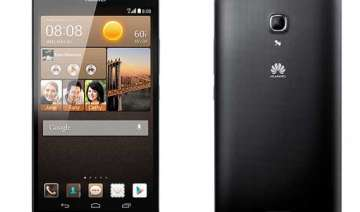 a review huawei ascend mate 2 4g - India TV
