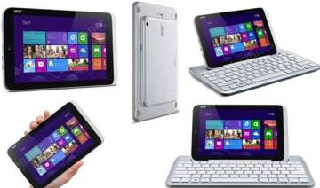 acer launches world s first 8 inch windows 8 tab...