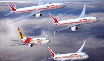 air india close to defaulting on loan repayment...