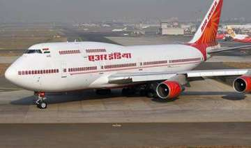 air india to serve only snacks on short haul...