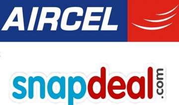 aircel snapdeal tie up for data enabled phones -...
