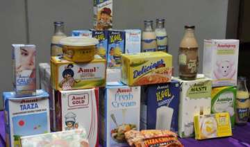 amul turnover touches rs 19 100 crore - India TV