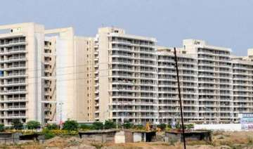 an update on delhi ncr real estate market - India...