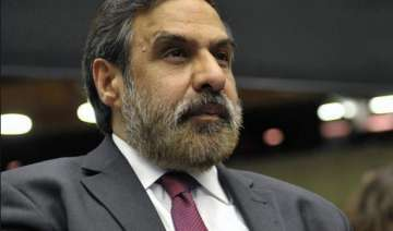 anand sharma denies advocating mortgage of india...
