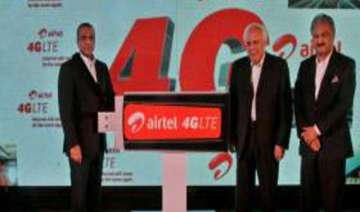another two years for 4g technology to take off...