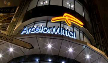 arcelormittal opens maiden steel plant in china...