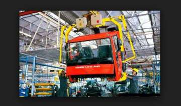ashok leyland posts rs.141 crore loss in first...