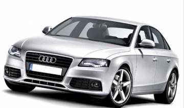 audi india sales jump 76 in october - India TV