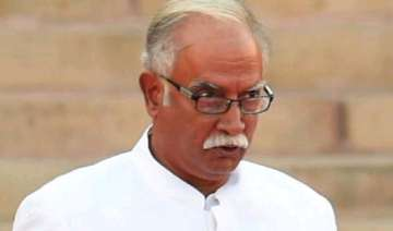 aviation minister cracks down on nepotism - India...