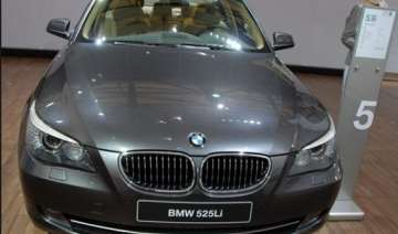bmw to recall defective cars in china - India TV