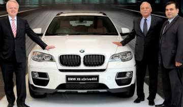 bmw launches 2013 x6 sports activity coupe in...