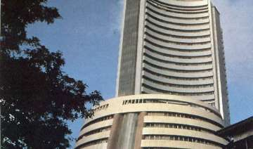 bse sensex to touch 22 000 mark in 12 months...