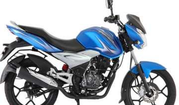 bajaj launches new discover 125 at rs 49 075 -...