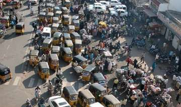 bangalore among top polluted megacities in the...