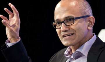 becoming microsoft ceo was beyond my wildest...