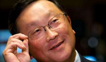 blackberry ceo brands iphone users wall huggers -...