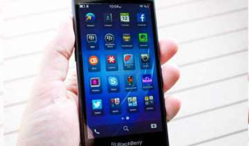blackberry z3 launched in india for rs 15 990 -...