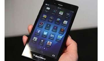 blackberry z3 to make india debut soon to cost...