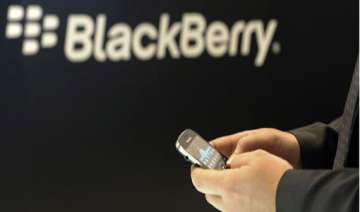 blackberry selling majority of its canadian real...