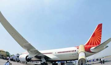 boeing 787 will be a game changer for air india...