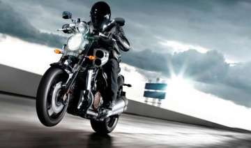 bollywood stars and their hot bikes - India TV