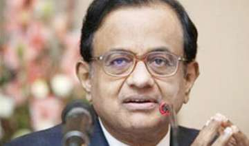 cad in india to be less than 40 bn p. chidambaram...