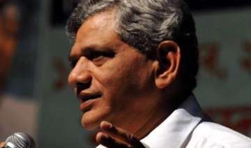 cpi m says rupee fall can t be stopped by opening...
