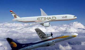 cabinet approves jet etihad deal - India TV