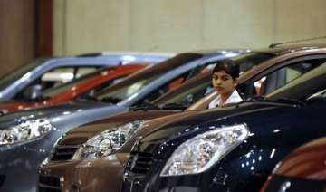 car sales likely flat for year - India TV