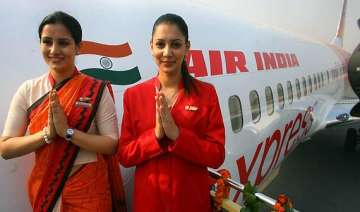 centre may give rs 802 cr to air india - India TV