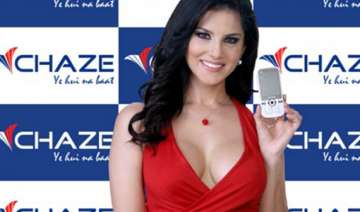 chaze mobile launches dual sim feature phone...