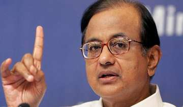 chidambaram every bank branch should hand hold a...
