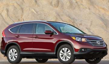 china announces recall of honda suvs - India TV